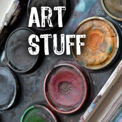 Art Stuff