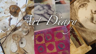 Archive Art Diary