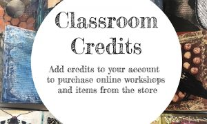 Classroom Credits