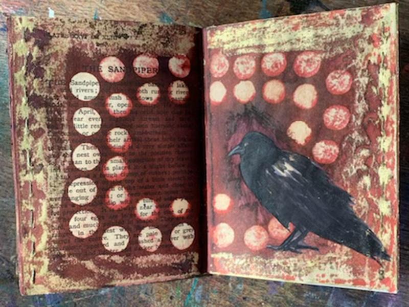 BooksBleachPrint3a